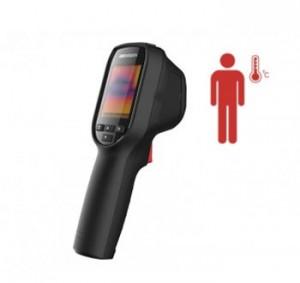 Caméra thermique pour mesure de température corporelle - Devis sur Techni-Contact.com - 1