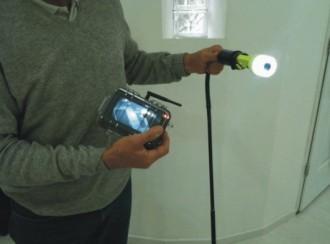 Caméra torche pour pompier - Devis sur Techni-Contact.com - 3