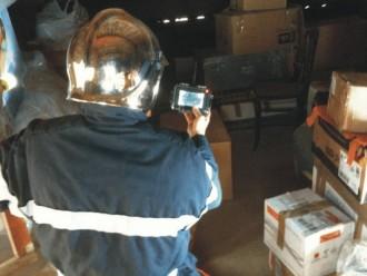 Caméra torche pour pompier - Devis sur Techni-Contact.com - 5