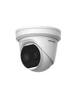 Caméra tourelle pour mesure de température corporelle - Devis sur Techni-Contact.com - 1