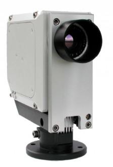 Caméras linéaires 128 points de mesure par lignes - Devis sur Techni-Contact.com - 1