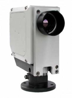 Caméras linéaires avec alarmes et surveillance par zones - Devis sur Techni-Contact.com - 1