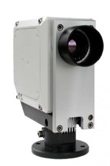 Caméras linéaires avec circuit de refroidissement - Devis sur Techni-Contact.com - 1