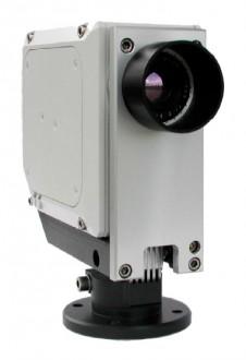 Caméras linéaires avec fonction enregistrement - Devis sur Techni-Contact.com - 1