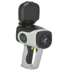 Caméras thermographiques 400 images thermiques - Devis sur Techni-Contact.com - 1