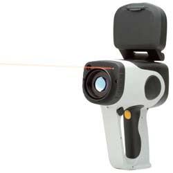 Caméras thermographiques à écran ajustable - Devis sur Techni-Contact.com - 1
