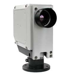 Caméras thermographiques avec coiffe soufflante - Devis sur Techni-Contact.com - 1