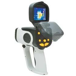 Caméras thermographiques avec pointeur laser - Devis sur Techni-Contact.com - 1