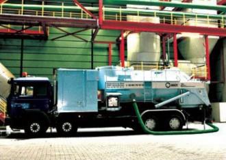 Camion aspirateur - Devis sur Techni-Contact.com - 3