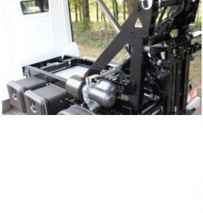 Camion benne à ordures ménagères - Devis sur Techni-Contact.com - 2