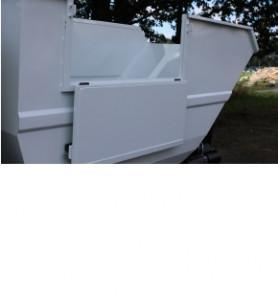 Camion benne à ordures ménagères - Devis sur Techni-Contact.com - 3