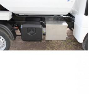 Camion benne à ordures ménagères - Devis sur Techni-Contact.com - 4