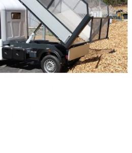 Camion benne hydraulique - Devis sur Techni-Contact.com - 2