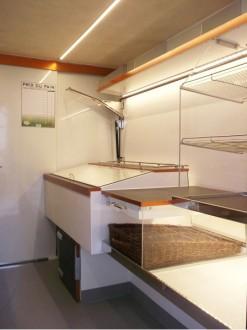 Camion boulanger - Devis sur Techni-Contact.com - 2