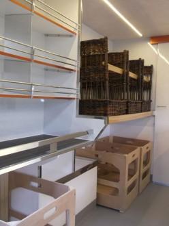 Camion boulanger - Devis sur Techni-Contact.com - 3