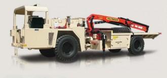 Camion-grue - Devis sur Techni-Contact.com - 1