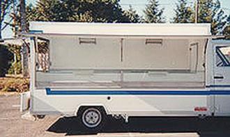 Camion magasin - Devis sur Techni-Contact.com - 1