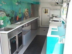 Camion magasin poissonnerie - Devis sur Techni-Contact.com - 1