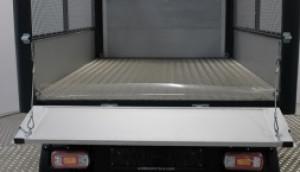 Camion plateau fixe - Devis sur Techni-Contact.com - 5
