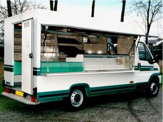 Camion Poissonnier - Devis sur Techni-Contact.com - 1