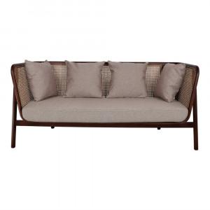 Canapé de style Japandi - Devis sur Techni-Contact.com - 1