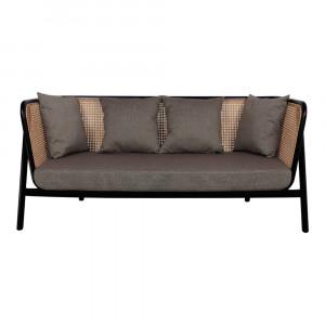 Canapé de style Japandi - Devis sur Techni-Contact.com - 2