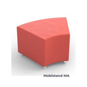Canapé scolaire en cuir synthétique - Devis sur Techni-Contact.com - 1