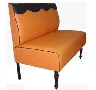 Canapé simili cuir pour le professionnel - Devis sur Techni-Contact.com - 1
