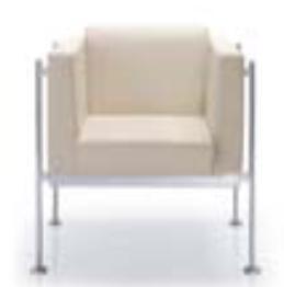 Canapé structure métal - Devis sur Techni-Contact.com - 1