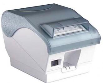 Capot de protection pour imprimante tsp700 - Devis sur Techni-Contact.com - 1