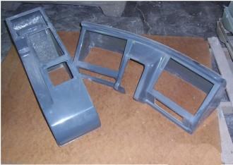 Capot protection moteur machine - Devis sur Techni-Contact.com - 3