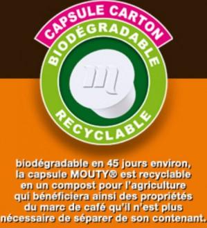 Capsule café biodégrable - Devis sur Techni-Contact.com - 2