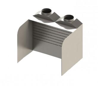 Capteur aspiration frontal sur-mesure - Devis sur Techni-Contact.com - 3