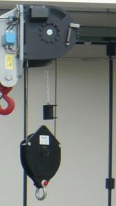 Capteurs à ultrasons pour grues - Devis sur Techni-Contact.com - 5