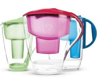 Carafe filtrante 3 litres - Devis sur Techni-Contact.com - 2