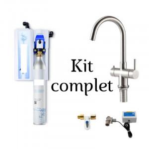 Carbonateur pour eau de robinet - Devis sur Techni-Contact.com - 1