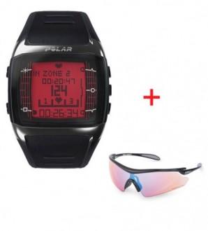 Cardiofréquencemètre montre altimètre GPS - Devis sur Techni-Contact.com - 1