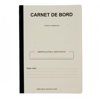 Carnet de bord - Devis sur Techni-Contact.com - 1