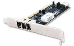 Carte controleur ieee 1394 - Devis sur Techni-Contact.com - 1