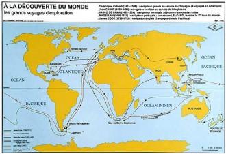 Carte du monde 70 x 102 - Devis sur Techni-Contact.com - 4