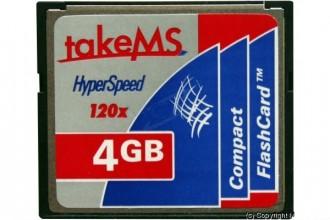 Carte mémoire 4 Go - Devis sur Techni-Contact.com - 1