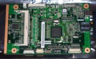 Carte mère avec interface USB pour imprimante HP Laserjet P3005 - Devis sur Techni-Contact.com - 2