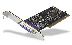 Carte PCI Parallèle imprimante - Devis sur Techni-Contact.com - 1