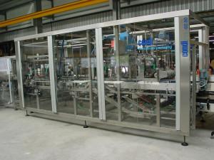 Carter protection machine industrielle - Devis sur Techni-Contact.com - 1