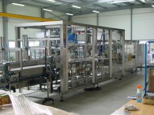 Carter protection machine industrielle - Devis sur Techni-Contact.com - 3