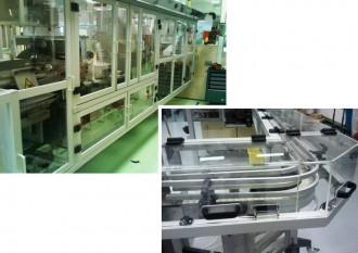 Cartérisation de machine - Devis sur Techni-Contact.com - 1