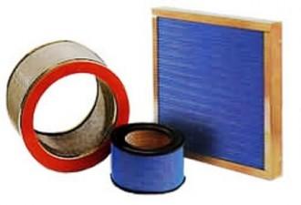 Cartouche filtrante poussière - Devis sur Techni-Contact.com - 1