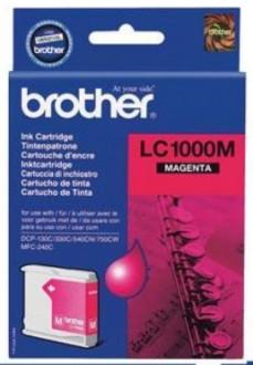 Cartouche jet d'encre magenta pour fax Brother - Devis sur Techni-Contact.com - 1