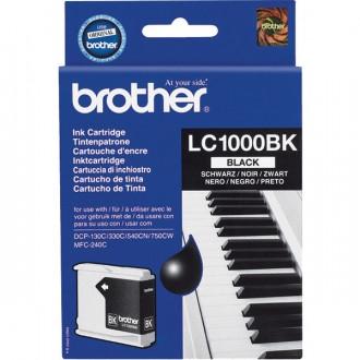 Cartouche noire jet d'encre pour fax Brother - Devis sur Techni-Contact.com - 1