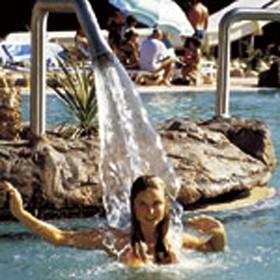 Cascade douche piscine cloche - Devis sur Techni-Contact.com - 1